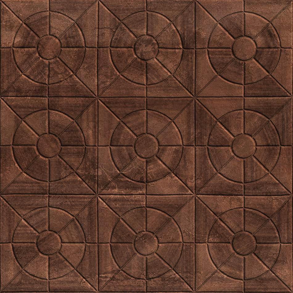 Tile Board Paneling