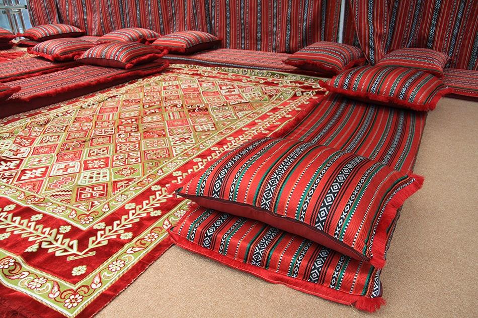 Traditional Arabic Rugs