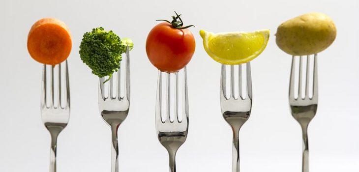 Types of Forks