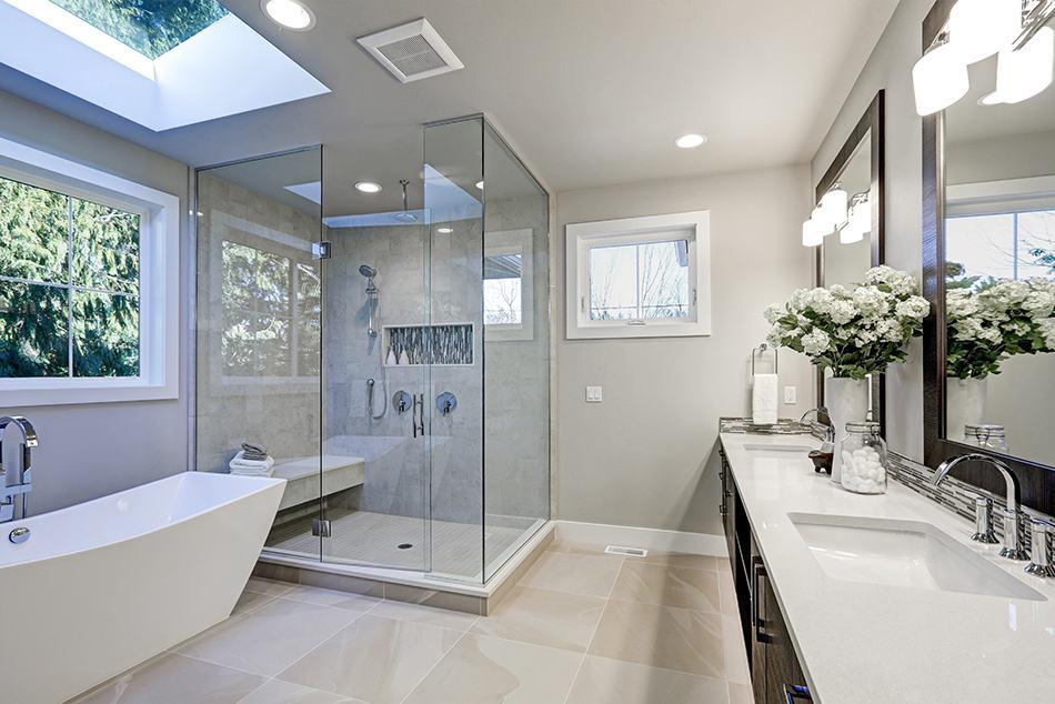 What is the Standard Height of Freestanding Bathroom Vanity?