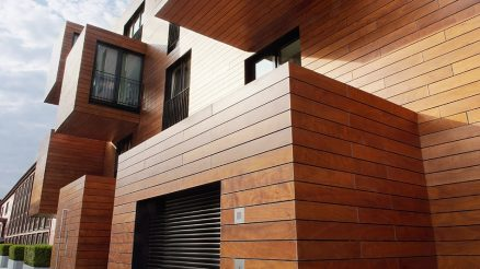 Wood Siding for Home Exteriors
