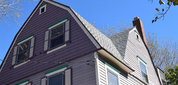 Everything You Need to Know About a Gambrel Roof