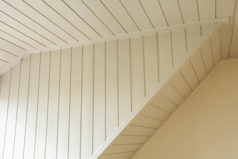Plaster and Lath System