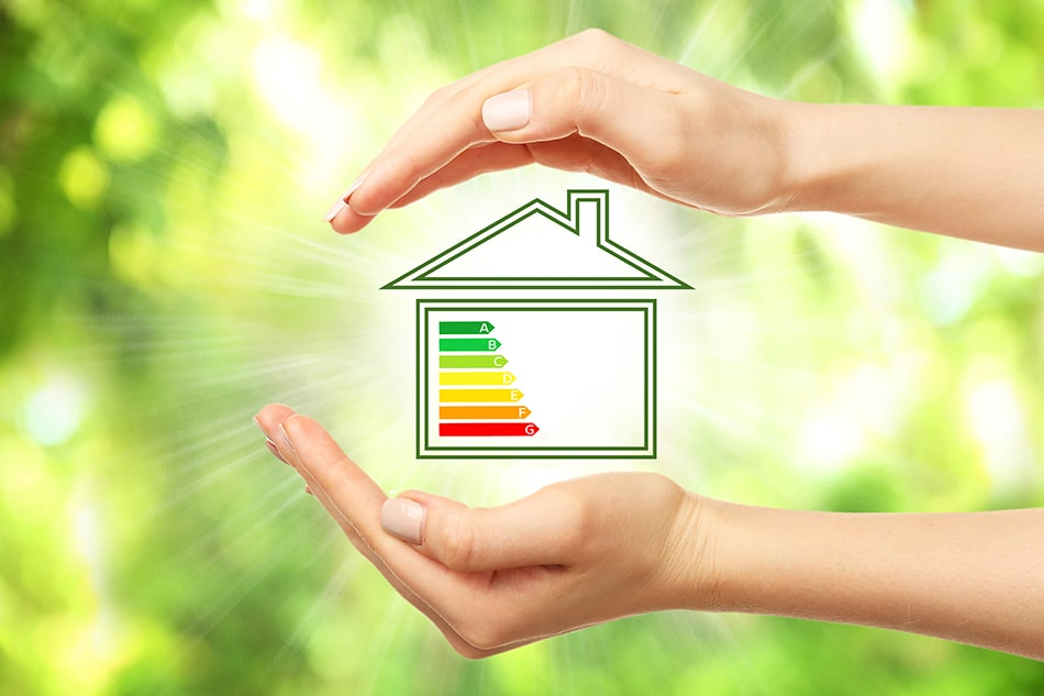 Save Energy in the Home