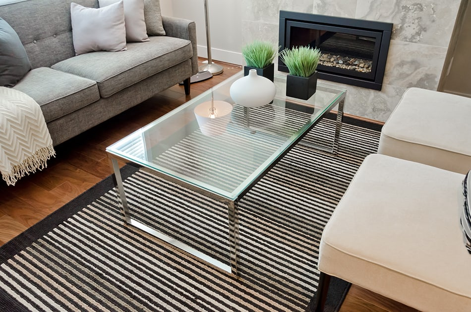 Best Location for Your New Coffee Table
