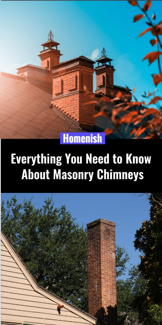 Everything You Need to Know About Masonry Chimneys