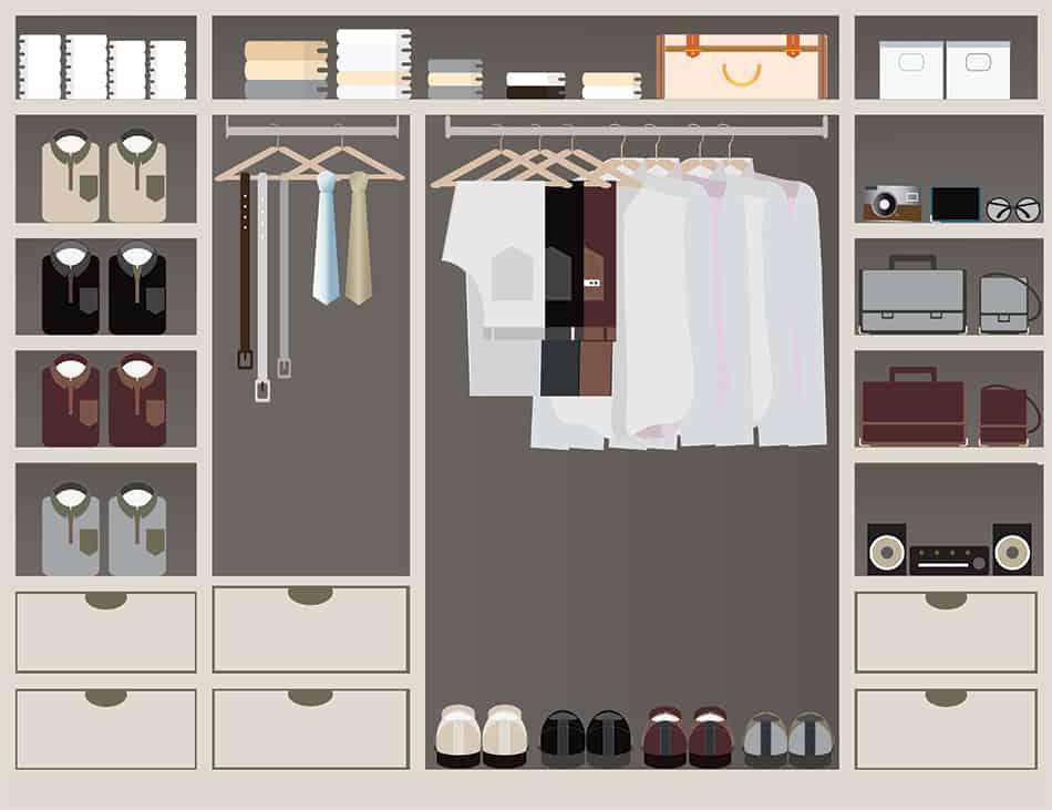 Benefits of Closet Design Software