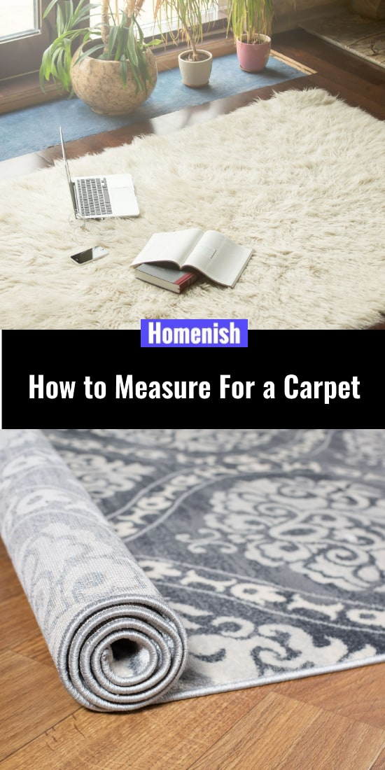How to Measure For a Carpet