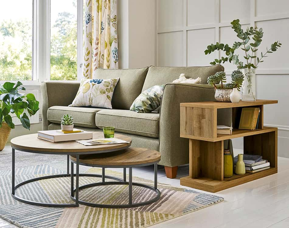 What is the Best Coffee Table Height