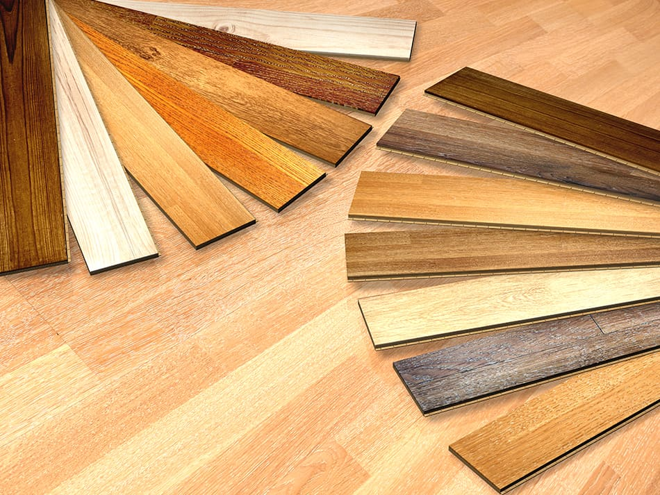 Laminate Flooring Thickness Guide All, How Thick Is 12mm Laminate Flooring