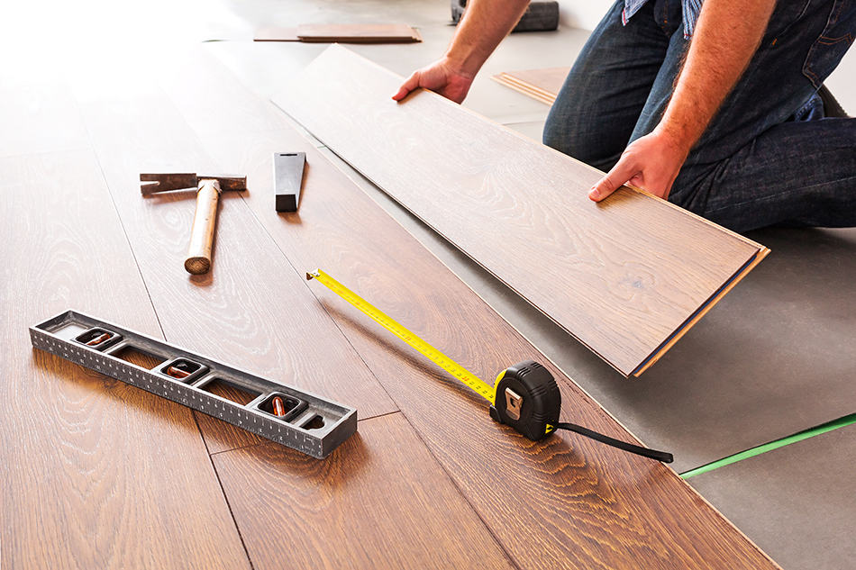 Why Is Choosing Thickness for Laminate Important