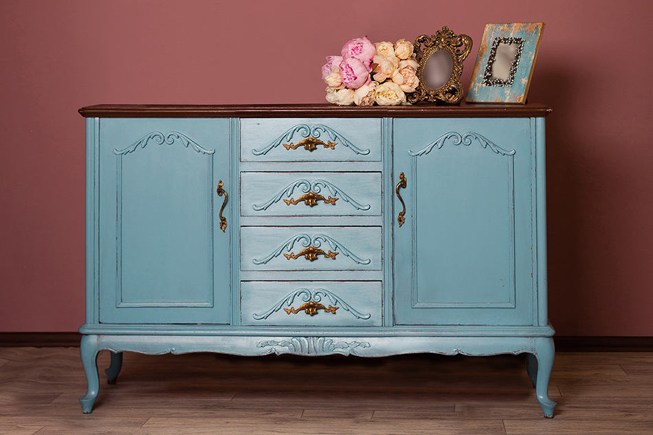 Types of dressers