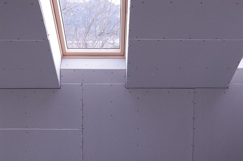 Regular or White Board Drywall