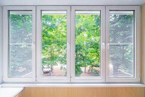 Block Heat From Windows