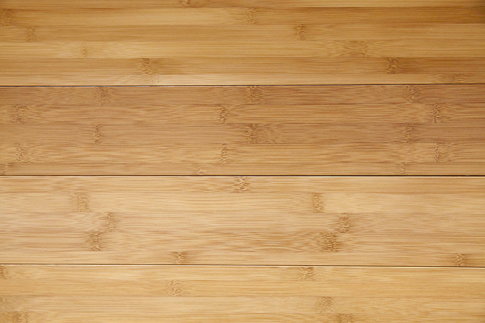 Clean Bamboo Flooring