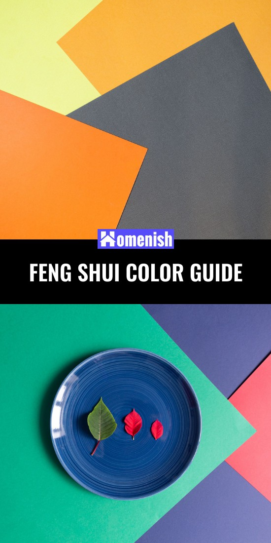 Feng Shui Color Guide
