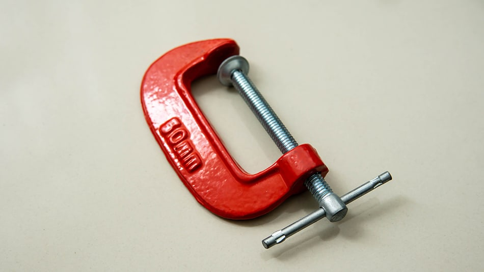 G or C Clamp