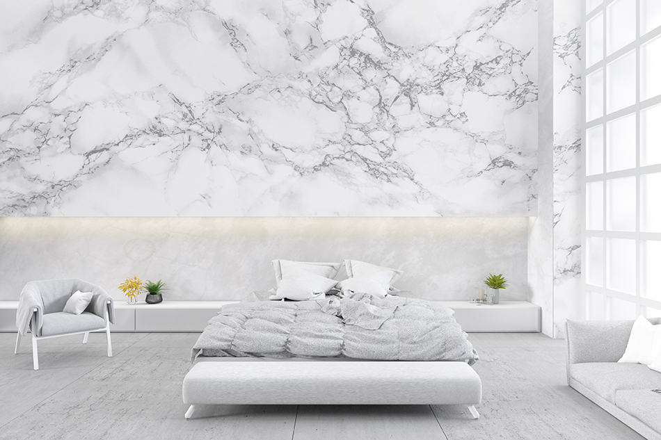 Marble as the Stone of the Future
