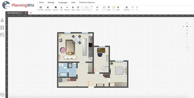 Planning Wiz Planner