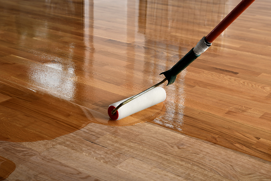 Sandless Floor Refinishing What It Is