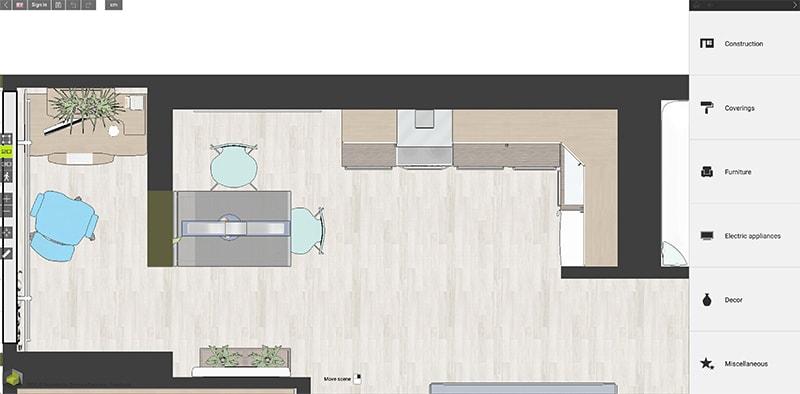 Roomtodo Planner