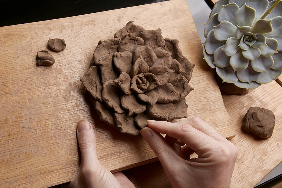 Different Types of Sculpting Clay