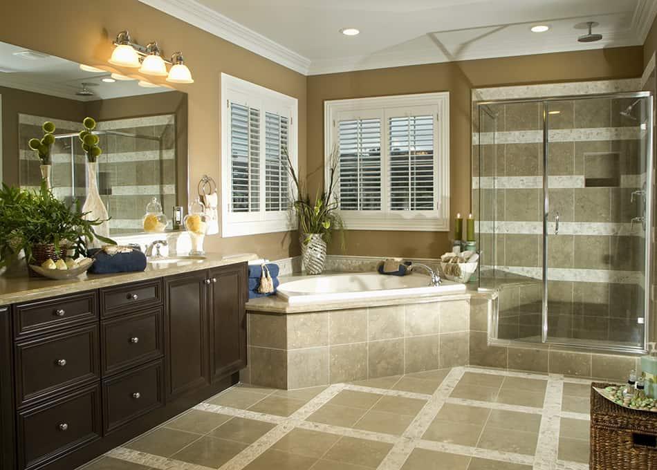 Types of Tiles for Flooring