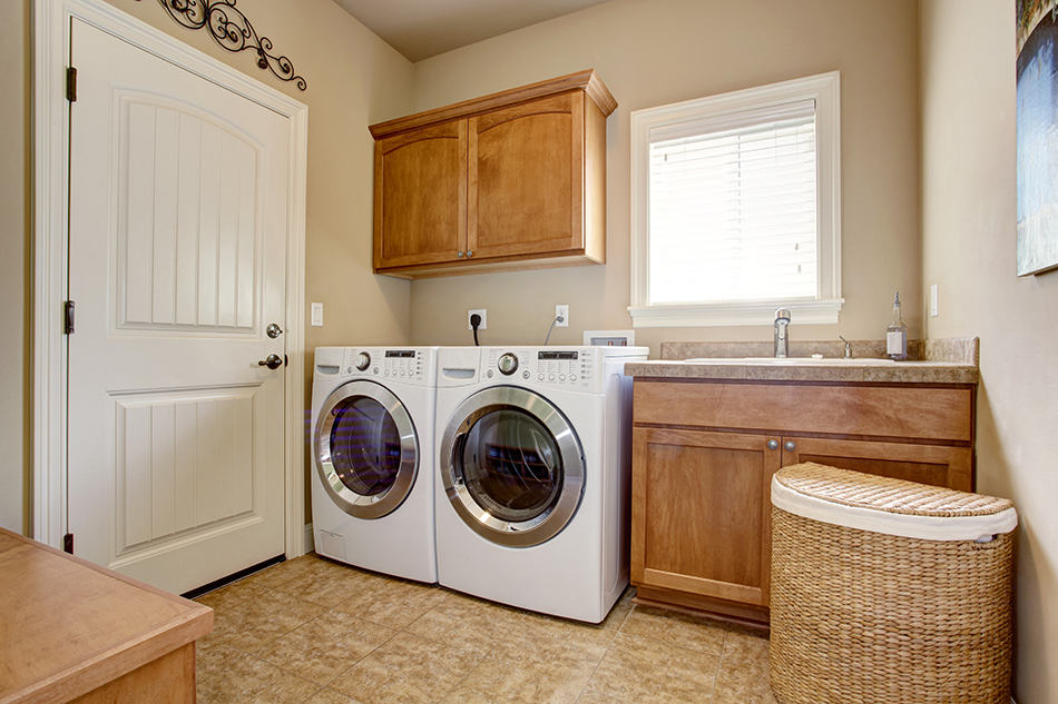 Washer and Dryer conclusions