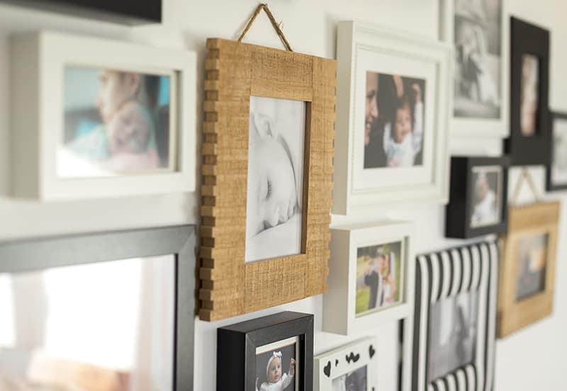 Types of Picture Frames
