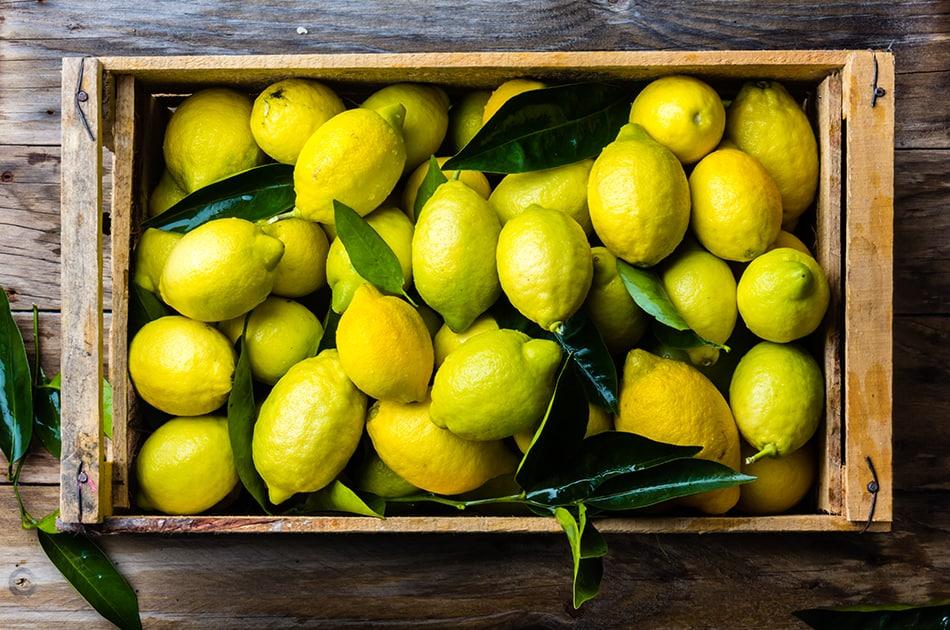 Good Old Lemons