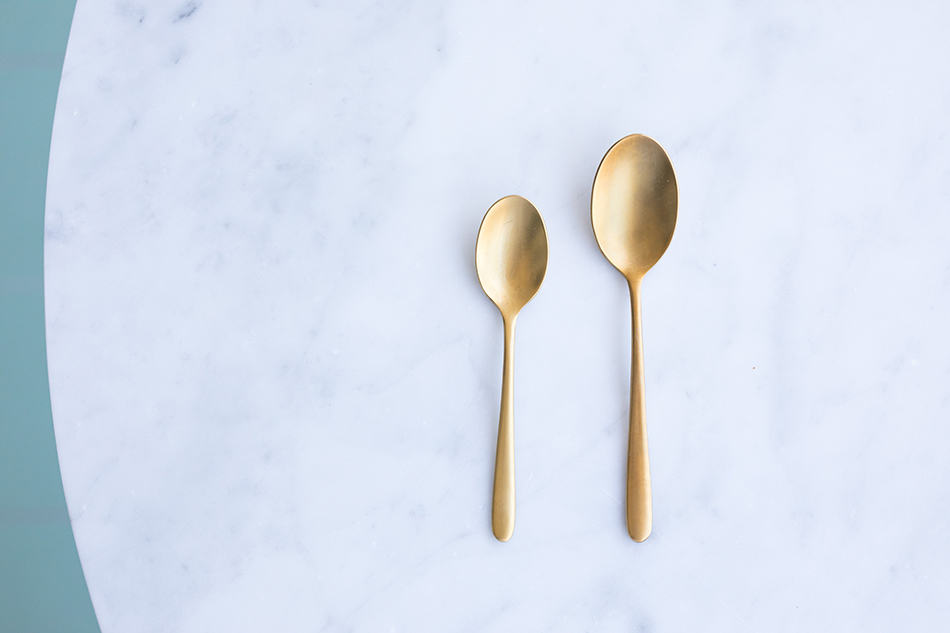 23 Different Types of Spoons with Pictures & Uses
