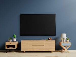 Types of Televisions