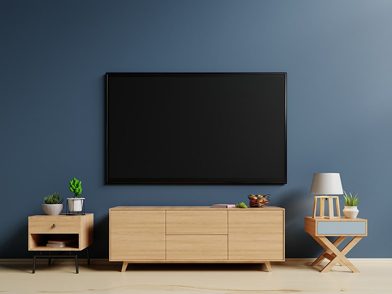 Different Types of Televisions Explained