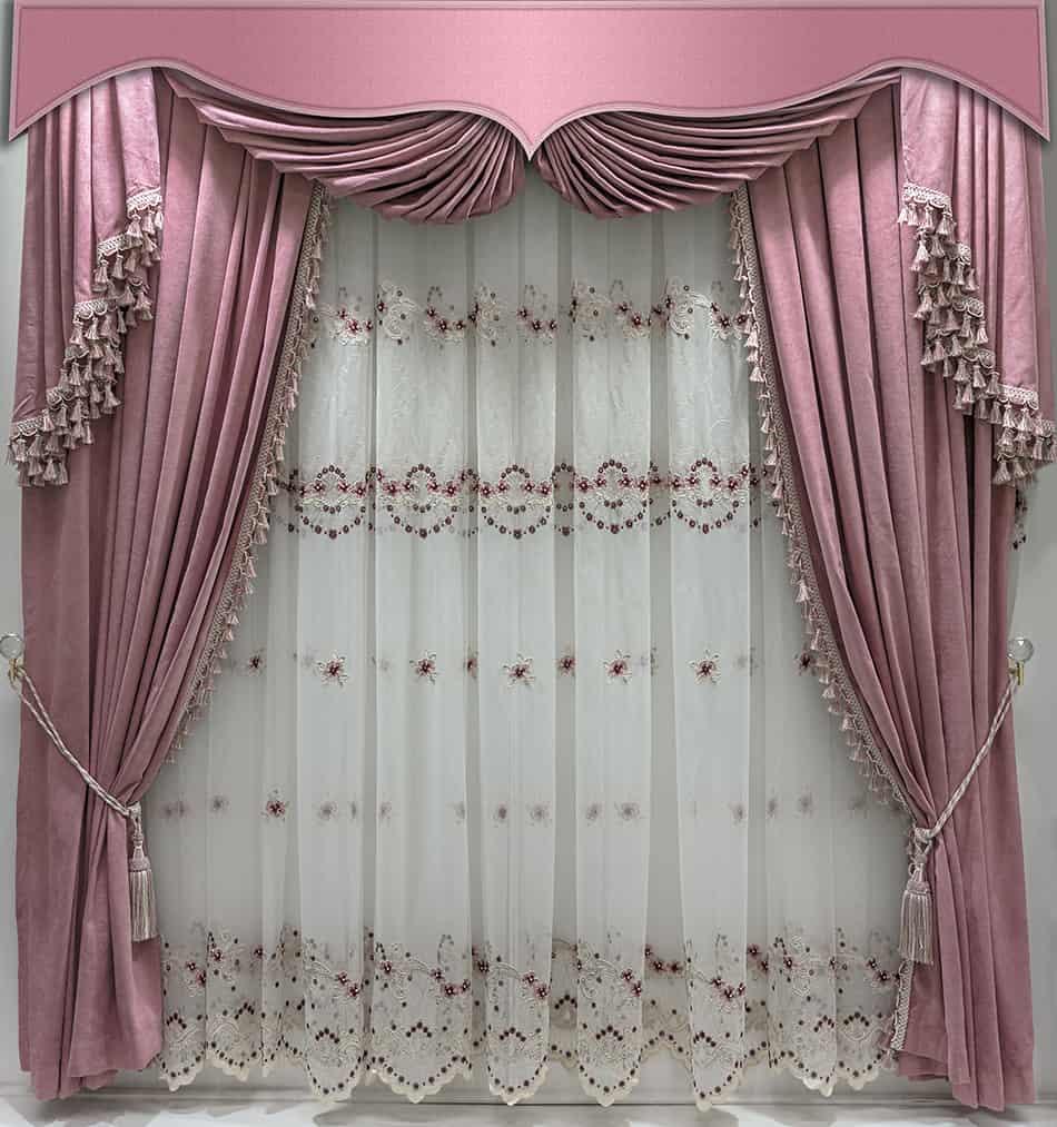 Velvet, a Luxurious Fabric Option
