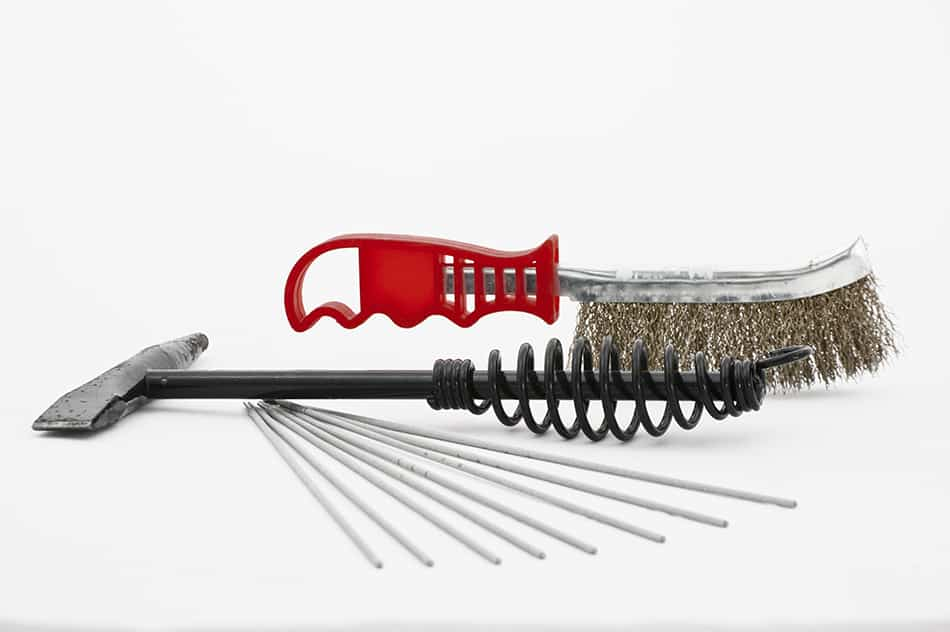 Welding Hammer