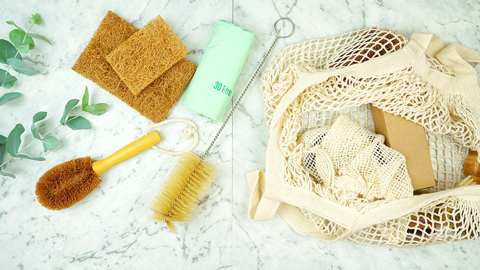 What Are Eco-Cleaning Products?