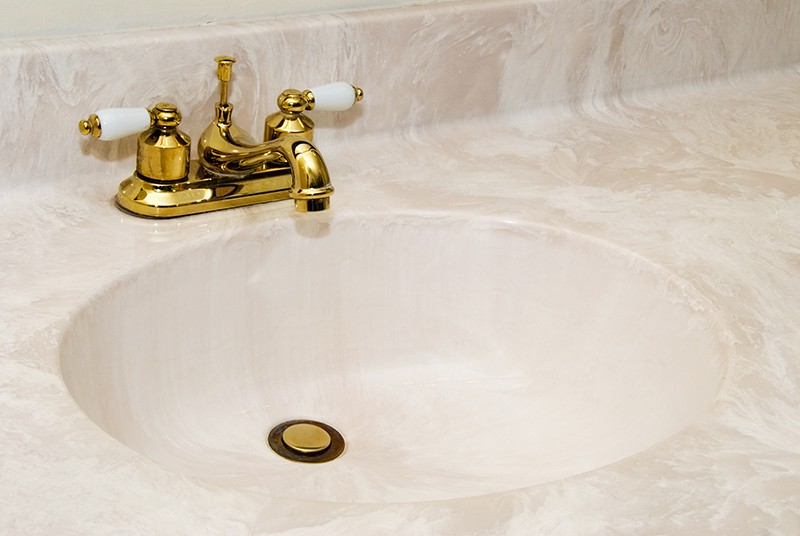 What is Cultured Marble?