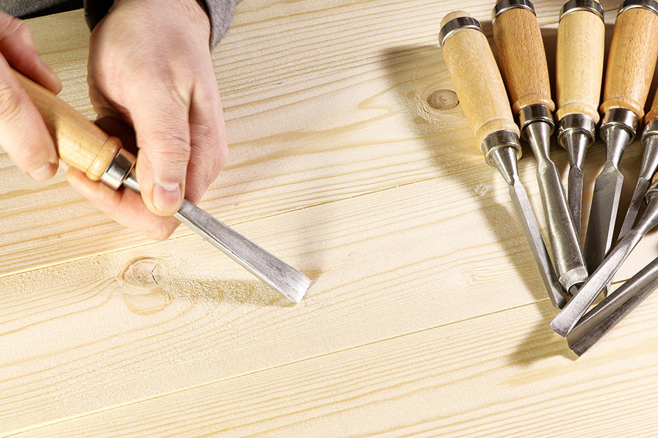 Woodworking Chisels