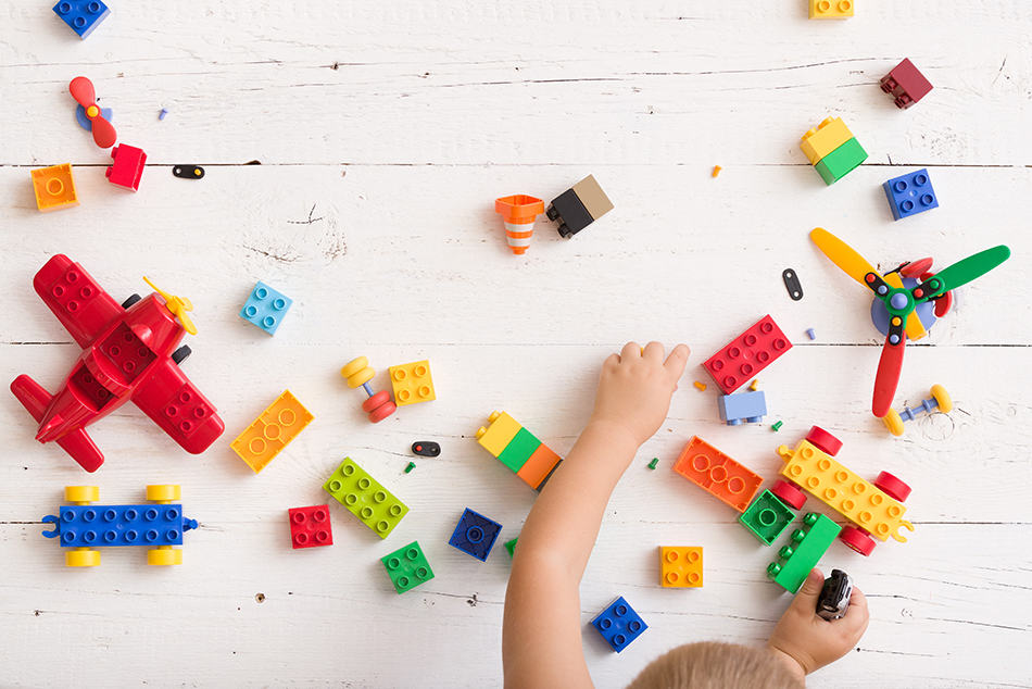Consideration for lego alternatives