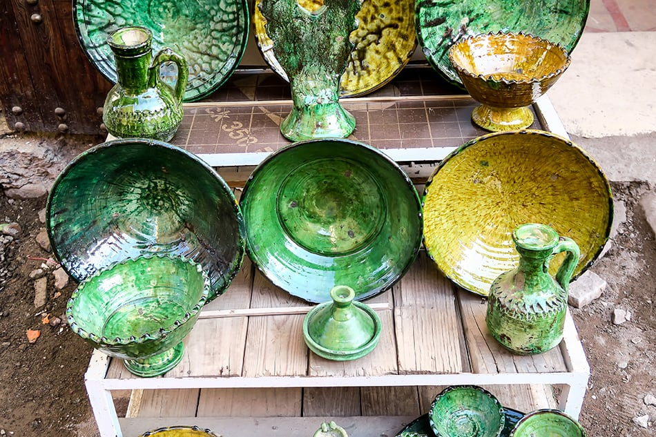 Embrace a mix of pots and pan sets