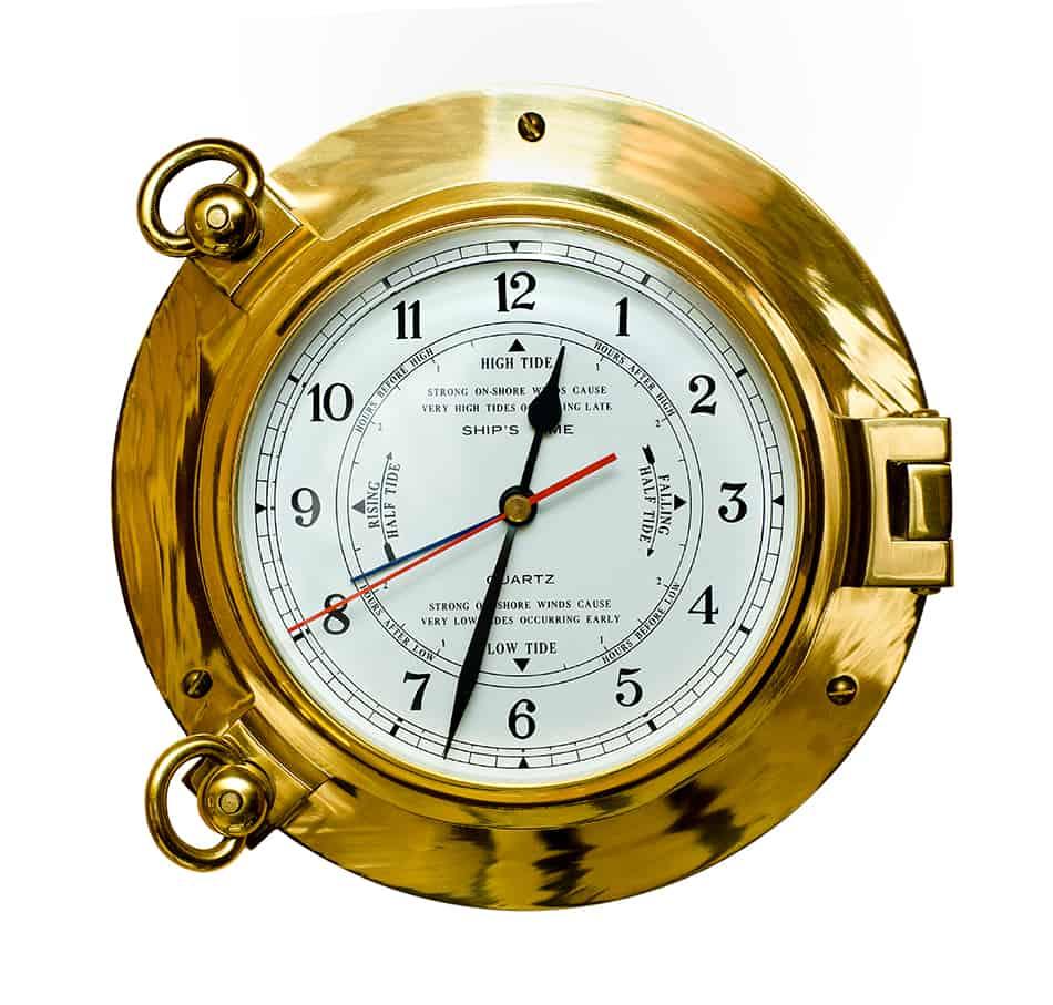 Maritime Clock