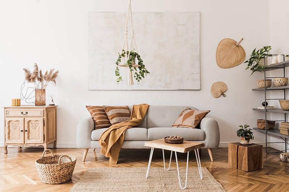 Bamboo Decoration Ideas