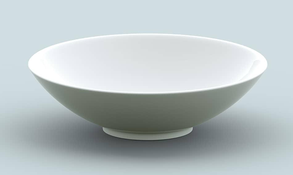 Bone China Bowls