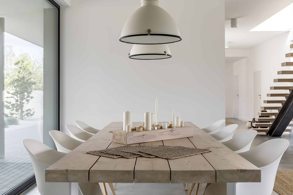 Standard Dining Table Dimensions, Who Makes The Best Dining Room Sets