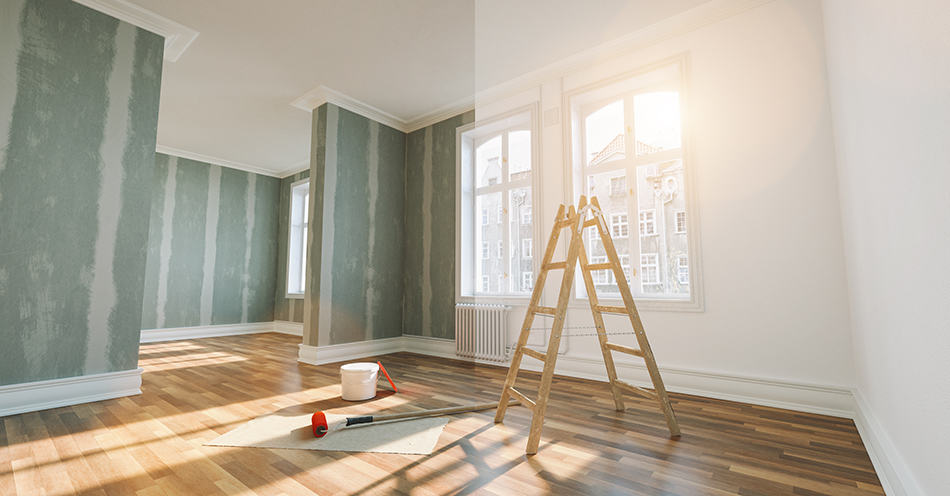 How Much Weight Can Drywall Hold? More Than You Think