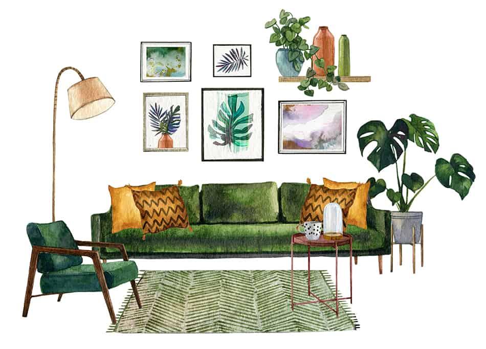 Embracing Nature Indoors
