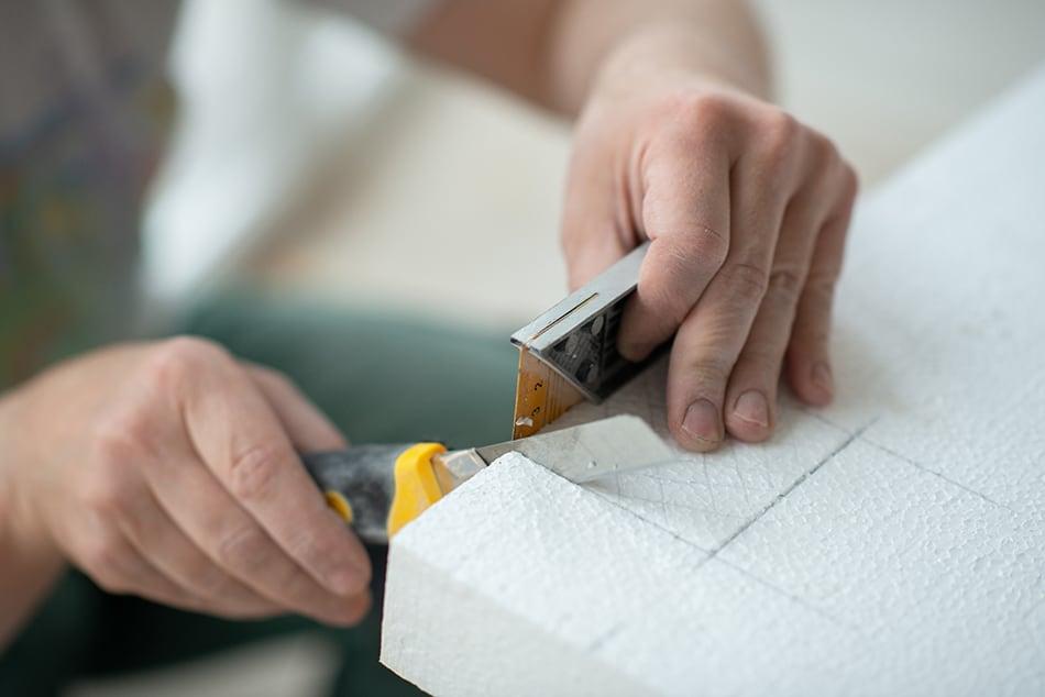 Foam Cutting Tools