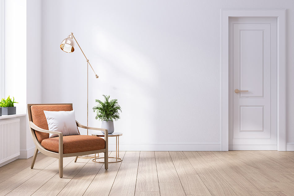 Not Daring Enough to Go Bold? Tone it Down with Neutral Colors