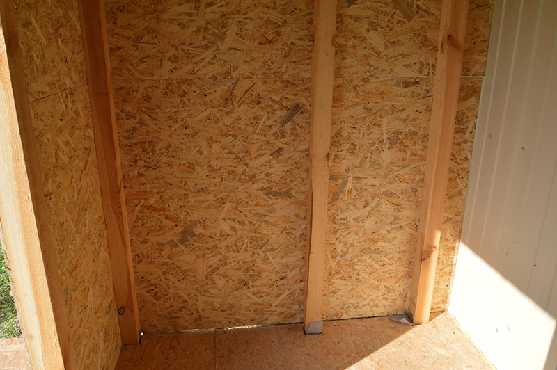 Particleboard for kitchen cabinet