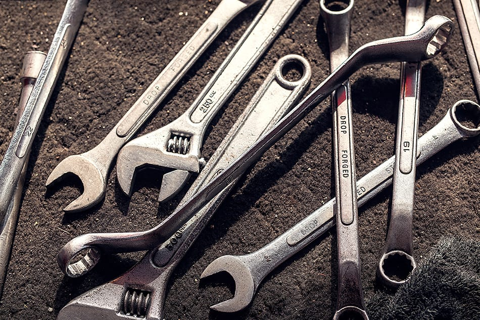 32 Types of Wrenches – A Ultimate List with Photos
